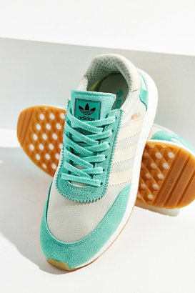 Adidas Originals Iniki Boost Running Sneaker $120 thestylecure.com