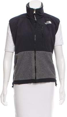 The North Face Casual Fleece Vest