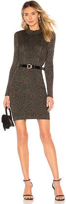 BCBGeneration Bodycon Sweater Dress