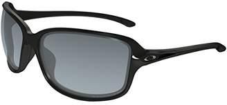 Oakley Women's Cohort Rectangular Sunglasses