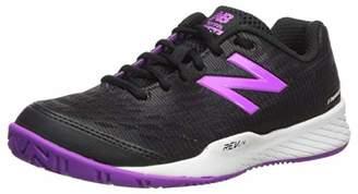 New Balance Women's 896v2 Hard Court Tennis Shoe 9 D US