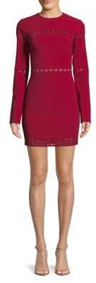 LIKELY Solace Long Sleeve Dress