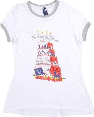 Harmont & Blaine T-shirts - Item 37993294PD