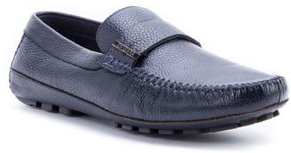 Zanzara Kandinsky Moc Toe Driving Loafer