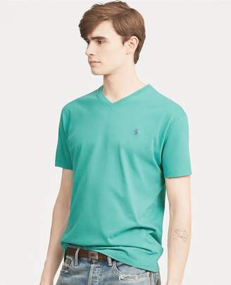 Ralph Lauren Classic Fit V-Neck T-Shirt