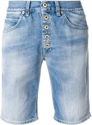 Dondup Grolly denim shorts