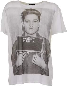 R 13 Elvis Mugshot T-shirt