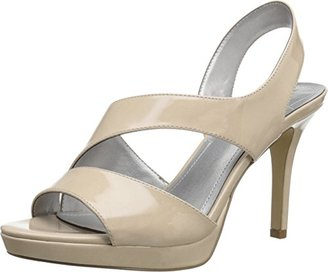Tahari Women's TA-Bounty Platform Dress Sandal $32.59 thestylecure.com