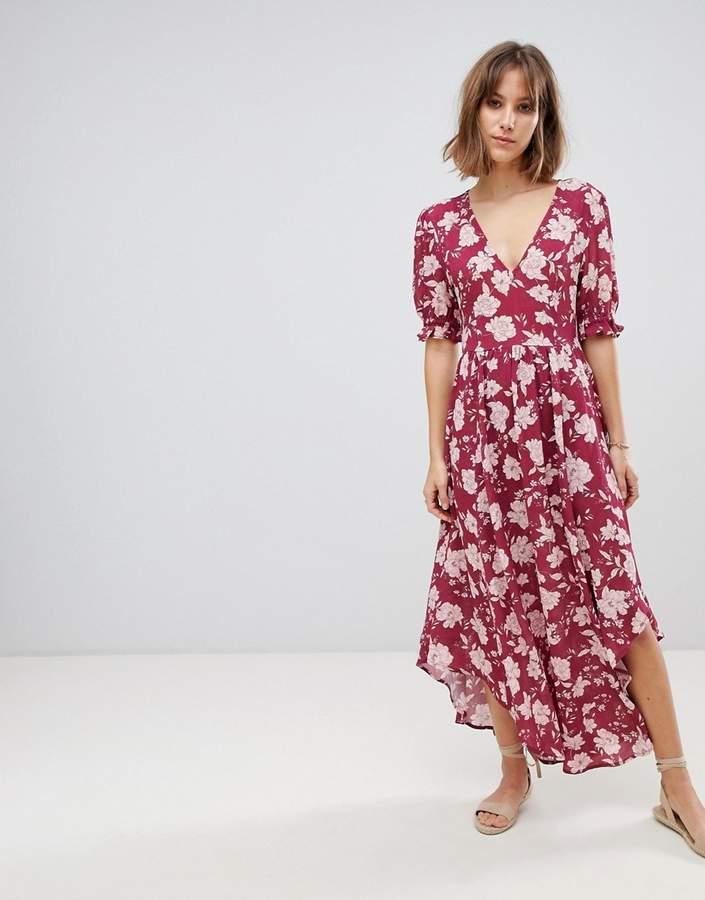 Rahi Cali Rahi Secret Love midi dress