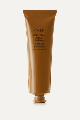 Oribe Cote D'azur Refining Hand Scrub, 100ml - Colorless
