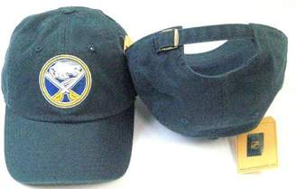 American Needle Buffalo Sabres NHL Blue Line Twill Adjustable Dad Hat