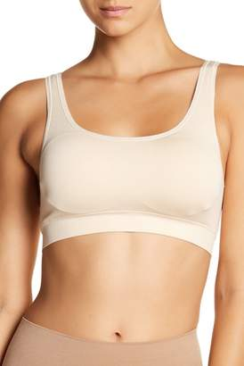Yummie by Heather Thomson Padded Scoop Neck Bra