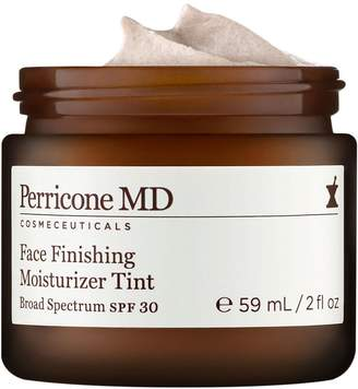 N.V. Perricone Tinted Face Finishing Moisturizer SPF 30