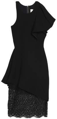 MICHELLE MASON Knee-length dress