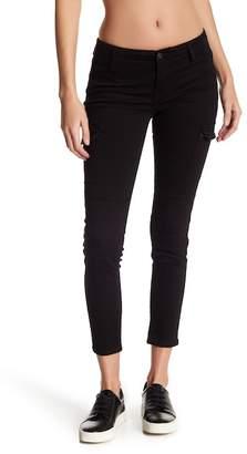 Vigoss Cargo Skinny Leg Pants
