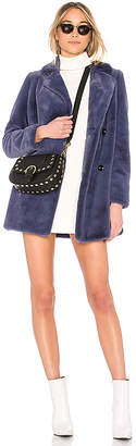 EAVES Mia Coat