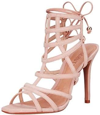 Schutz Women's Latonya Dress Sandal
