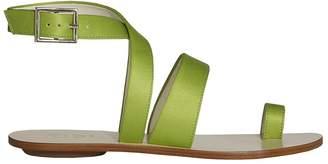 Tibi Hallie Sandals
