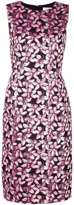 Prabal Gurung orchid sheath dress