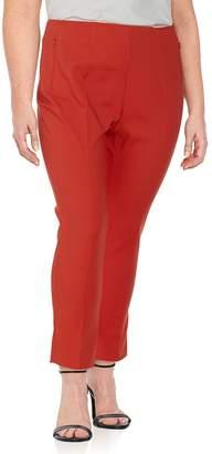 Akris Women's Conny Ankle Pants