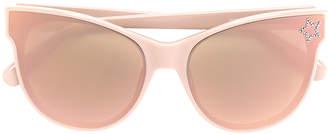 Stella McCartney Eyewear gradient sunglasses