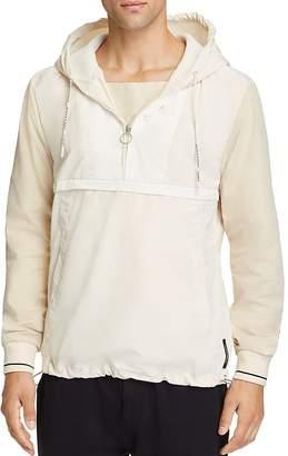 Scotch & Soda Club Nomade Anorak Jacket