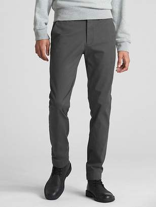 Gap Original Khakis in Skinny Fit with GapFlex