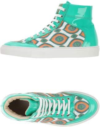 Alberto Moretti Low-tops & sneakers - Item 44916078