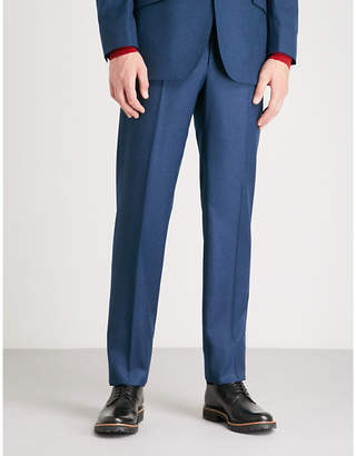 Richard James Wool trousers
