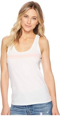 Vans Script Stripe Women's T Shirt