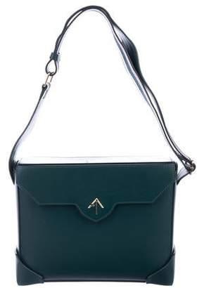 Atelier Manu Large Bold Shoulder Bag
