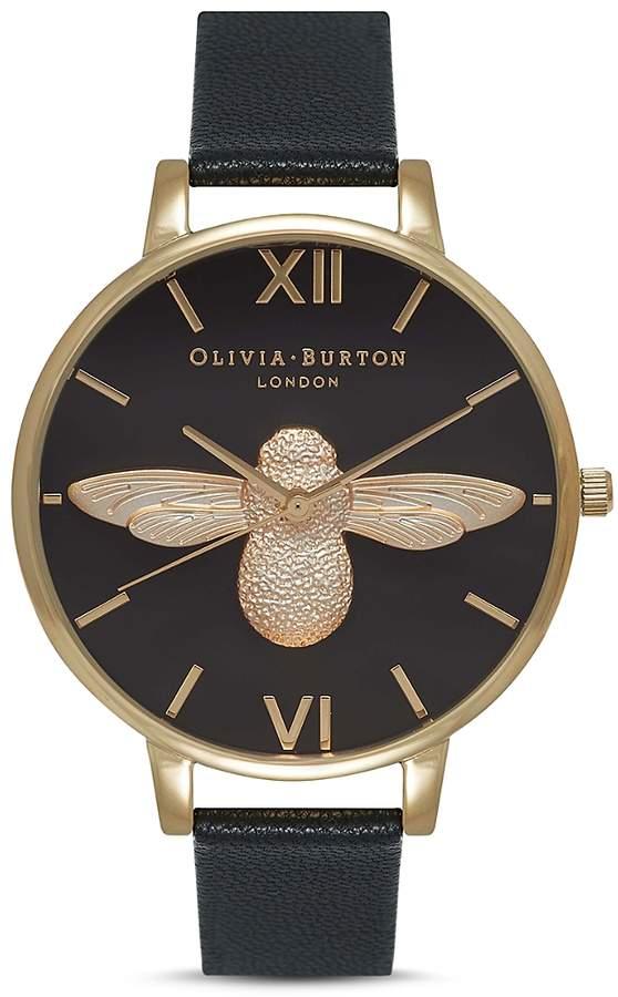 3D Bee Watch, 30mm