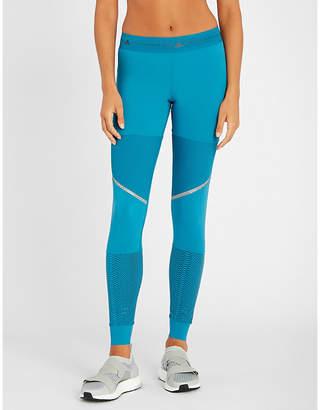 adidas by Stella McCartney Run jersey leggings