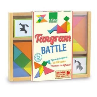 Vilac Tangram battle