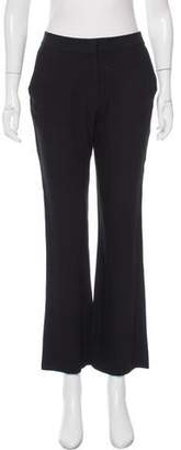 Jenni Kayne High-Rise Wide-Leg Pants