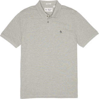 Original Penguin CLASSIC FIT RAISED RIB POLO