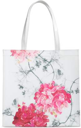 Ted Baker Large Babylon Print Icon Tote