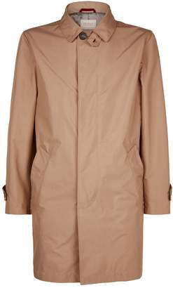 Brunello Cucinelli Lightweight Raincoat