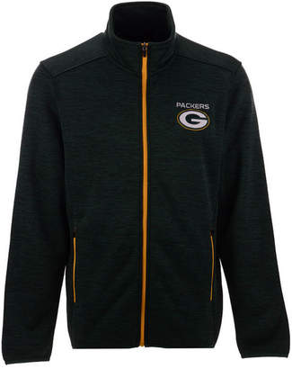 G-iii Sports Men's Green Bay Packers High Jump Jacket