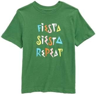 Tucker + Tate Graphic T-Shirt (Big Boys)