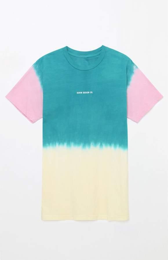 Duvin Design Dipper Dip-Dye T-Shirt