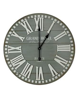Paul Smith Rustic Wall Clock