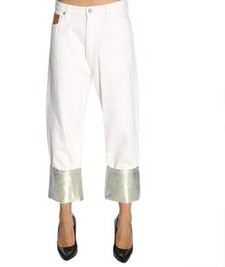 Paco Rabanne Jeans Jeans Women