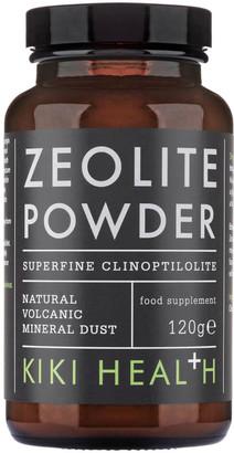 Kiki Health KIKI Health Zeolite Powder 120g