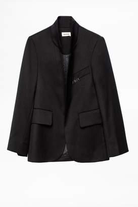 Zadig & Voltaire Zadig Voltaire Verys Jacket