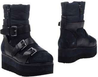Ash Ankle boots - Item 11296994QB