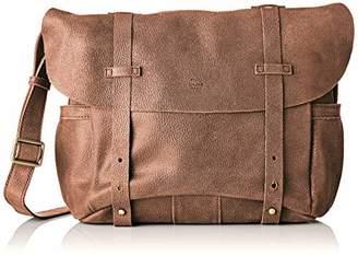 Mila Louise Bernie Glitter, Shoulder Bags Brown Size: (W x H x L)