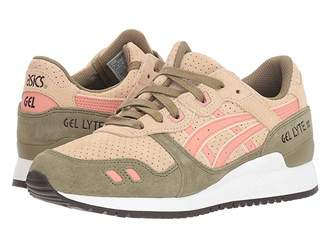 Onitsuka Tiger by Asics Gel-Lytetm III Women's Shoes