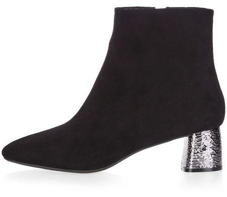 Topshop Topshop Bumble feature heel