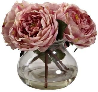 DAY Birger et Mikkelsen Breakwater Bay Fancy Rose in Vase